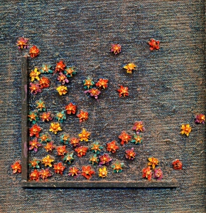 christine_dehlinger_ongaart_hoya_bits_canvas